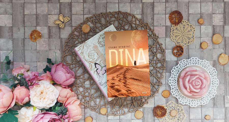 naslovnice knjiga dina
