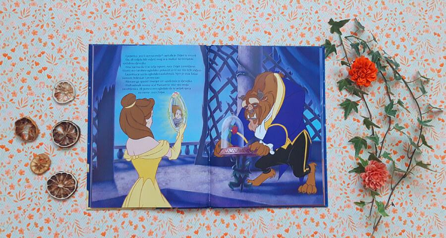 Disneyeve bajke recenzija