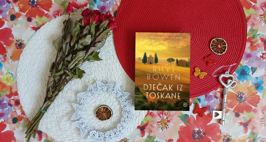 Jedna knjiga, dvije priče - nekad i sad djecak iz toskane