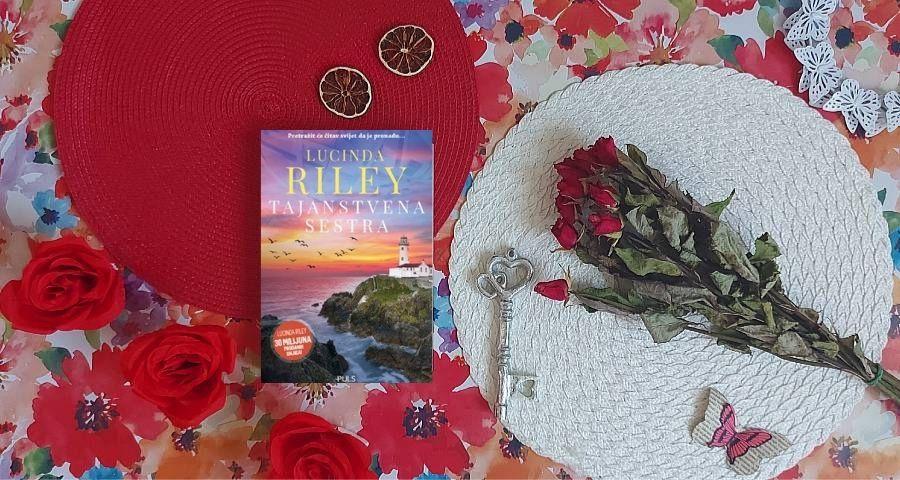 Jedna knjiga, dvije priče - nekad i sad tajanstvena sestra